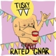 TUSKY-RATED GNAR -COLOURED-