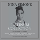 SIMONE, NINA-PLATINUM COLLECTIONCOLLECTION/ WHITE VINYL