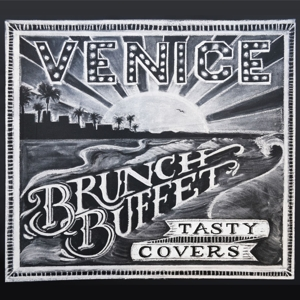 VENICE-BRUNCH BUFFET