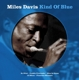 DAVIS, MILES-KIND OF BLUE -HQ/PD-
