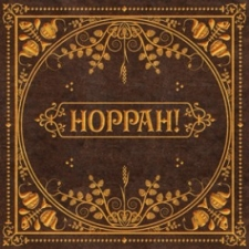 HOPPAH!-HOPPAH! -RED VINYL-