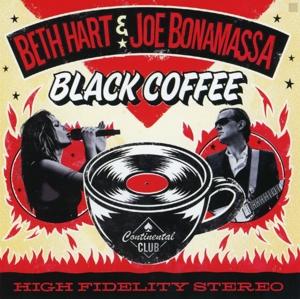 HART, BETH & JOE BONAMASS-BLACK COFFEE