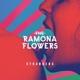 RAMONA FLOWERS-STRANGERS -COLOURED-