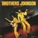 BROTHERS JOHNSON-RIGHT ON TIME -HQ COLORED-