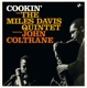 DAVIS, MILES-COOKIN' WITH.. -BONUS TR-