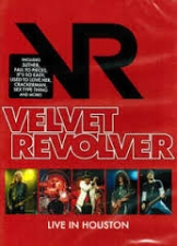 VELVET REVOLVER-LIVE IN HOUSTON + ROCKPALAST 2008