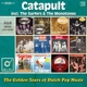CATAPULT /THE SURFERS / T-GOLDEN YEARS OF DUT...