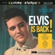 PRESLEY, ELVIS-ELVIS IS BACK