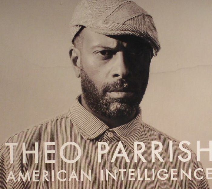 PARRISH, THEO-AMERICAN INTELLIGENCE