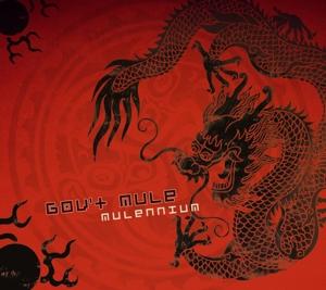 GOV'T MULE-MULENNIUM