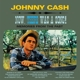 CASH, JOHNNY-NOW, THERE WAS A SONG
