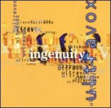 ULTRAVOX-INGENUITY