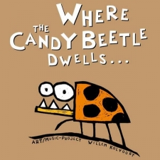 VARIOUS-WHERE THE CANDY BEETLE DWELLS