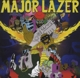 MAJOR LAZER-FREE THE UNIVERSE