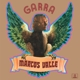 VALLE, MARCOS-GARRA -HQ/DELUXE/LTD-