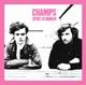 CHAMPS-SPIRIT IS BROKEN -EP-