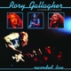 GALLAGHER, RORY-STAGE STRUCK -REMAST-