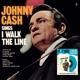 CASH, JOHNNY-I WALK THE LINE -LP+7