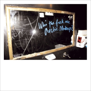 ARCTIC MONKEYS-WHO THE FUCK ARE..-10'