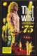 WHO-LIVE IN TEXAS '75 -LIVE-