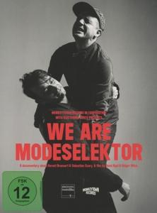 MODESELEKTOR-WE ARE MODESELEKTOR
