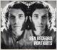 BEDFORD, BEN-PORTRAITS