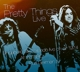 PRETTY THINGS-LIVE ON AIR AT.. -CD+DVD-