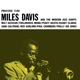 DAVIS, MILES-AND THE MODERN JAZZ GIANT