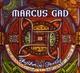 GAD, MARCUS-RHYTHM OF SERENITY