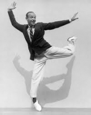 ASTAIRE, FRED-ERESCO JAZZ SESSION