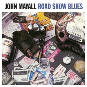 MAYALL, JOHN-ROAD SHOW BLUES -HQ-