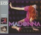 MADONNA-CONFESSIONS ON A DANCEFLOOR/LIKE A VIRGIN