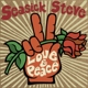 SEASICK STEVE-LOVE & PEACE