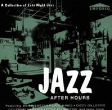 VARIOUS-JAZZ AFTER HOURS