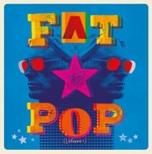 WELLER, PAUL-FAT POP (VOLUME 1) / TRANSPARENT YELLOW VINYL -IND