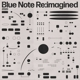 VARIOUS-BLUE NOTE RE:IMAGINED / 180GR. -HQ-