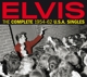 PRESLEY, ELVIS-COMPLETE 1954-1962 USA..