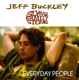 BUCKLEY, JEFF-EVERYDAY PEOPLE
