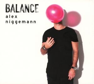 VARIOUS - MIXED BY ALEX NIGGEMANN-BALANCE PRESENTS ALEX NIGGEMA