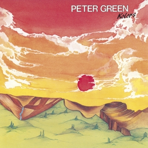 GREEN, PETER-KOLORS