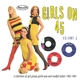 VARIOUS-GIRLS ON 45 VOL. 3