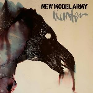 NEW MODEL ARMY-WINTER -MEDIABOOK-