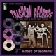 VARIOUS-TRASHCAN RECORDS VOL 4: HOUSE OF HORR...