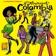 VARIOUS-AFROSOUND OF COLOMBIA VOL.2 // BY DJ BONGOHEAD2