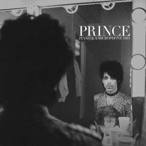 PRINCE-PIANO & A MICROPHONE 1983MICROPHONE 1983