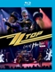 ZZ TOP-LIVE AT MONTREUX 2013