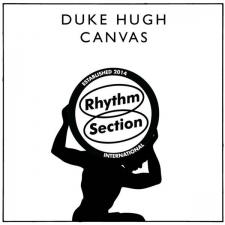 DUKE HUGH-CANVAS