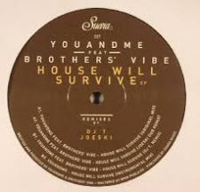 YOUANDME-HOUSE WILL SURVIVE