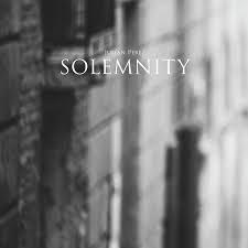 PEREZ, JULIAN-SOLEMNITY EP