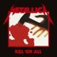 METALLICA-KILL 'EM ALL -REMAST-